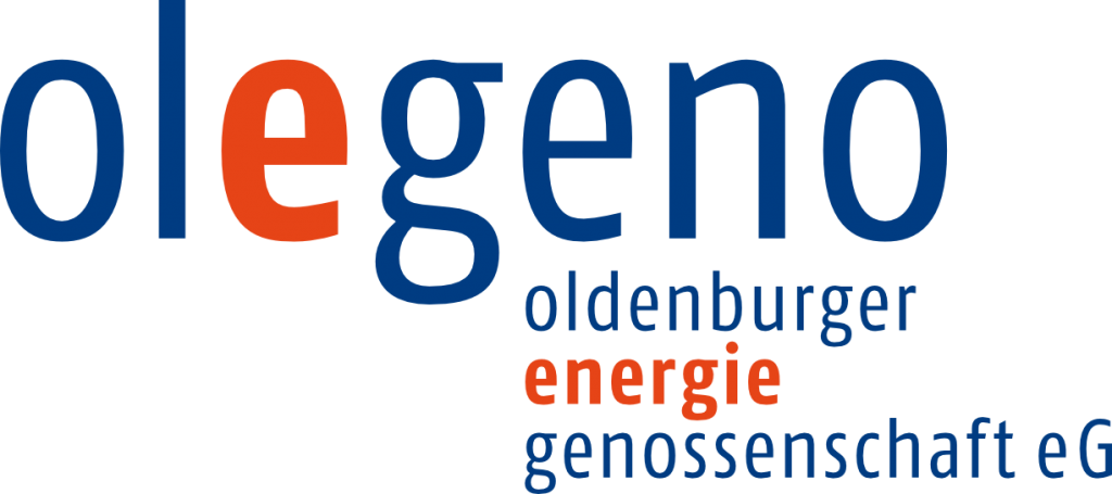 Olegeno Oldenburger Energie-Genossenschaft eG